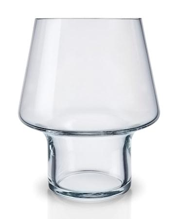 Glasvas Suckulenter Ø15cm
