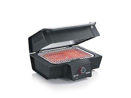 SEVO Smart Control GT Elektrisk grill 3000 W