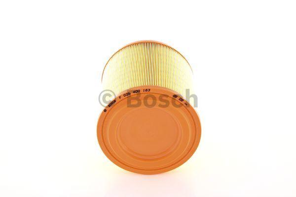 Ilmansuodatin BOSCH F 026 400 183