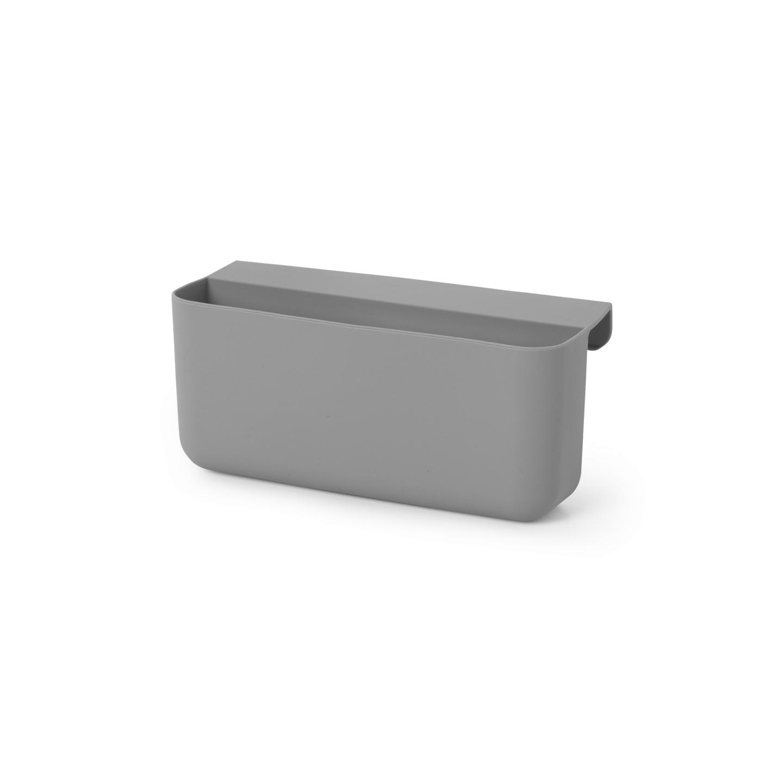 Little Architect Pocket förvaring grå L Ferm Living
