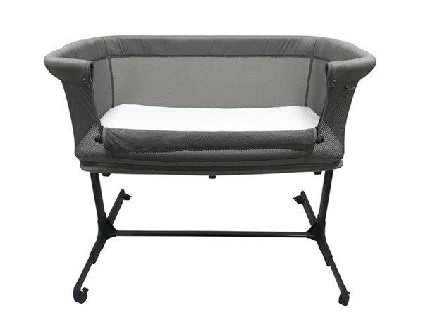 Baby Dan - Safe Multi 3-in-1 Crib - Grey