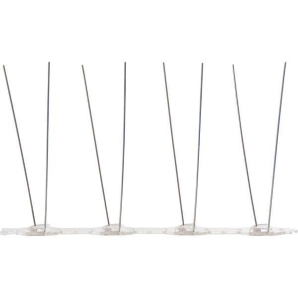 Silverline Spiky Lintupiikit 2 m