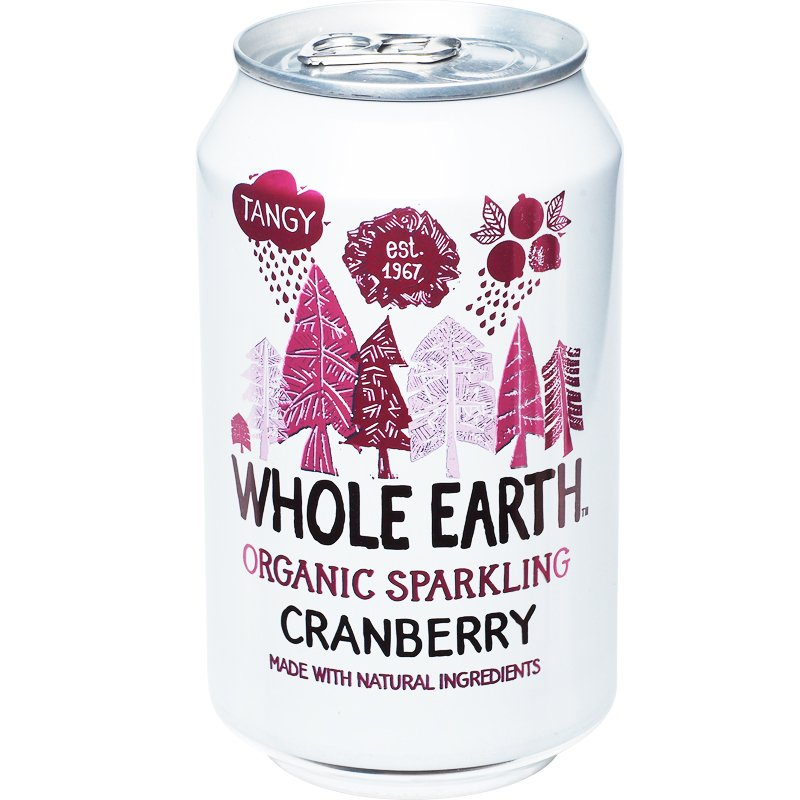Eko Soda Tranbär - 19% rabatt