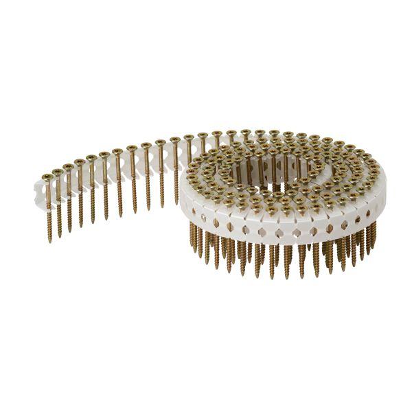 Paslode 140610 Naula LCP65/LCP45 nailscrew, GN 2,5/2,8 x 30, 6300 kpl