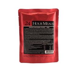 24 Hour Meals Chicken Massaman Potato