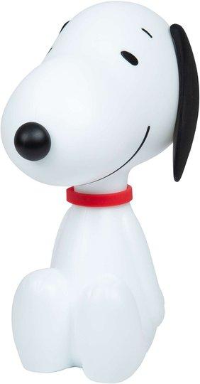 Charlie & Friends Snoopi Nattlampe EU