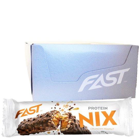 """Laatikollinen Proteiinipatukoita """"Crunchy Peanut"""" 21 x 45g - 52% alennus"""