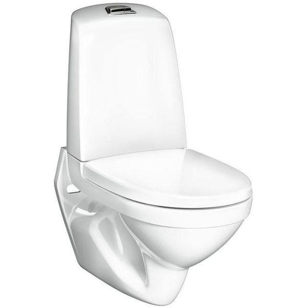 Gustavsberg Nautic GB111522201231 Toalettstol