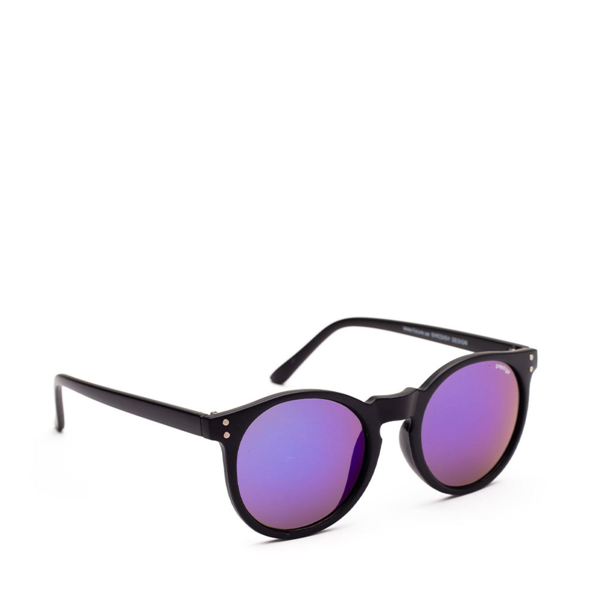 Viola Black Sunglasses
