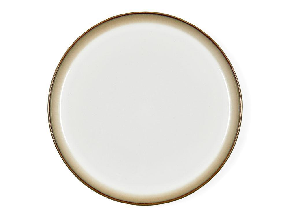 Bitz - 2 x Gastro Plate 27 cm - Grey/Cream