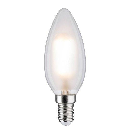 LED-kynttilälamppu E14 5W 2 700 K himmennettävä