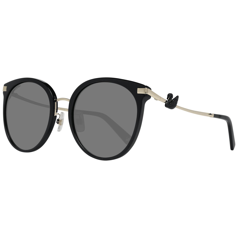 Black Women Sunglasses