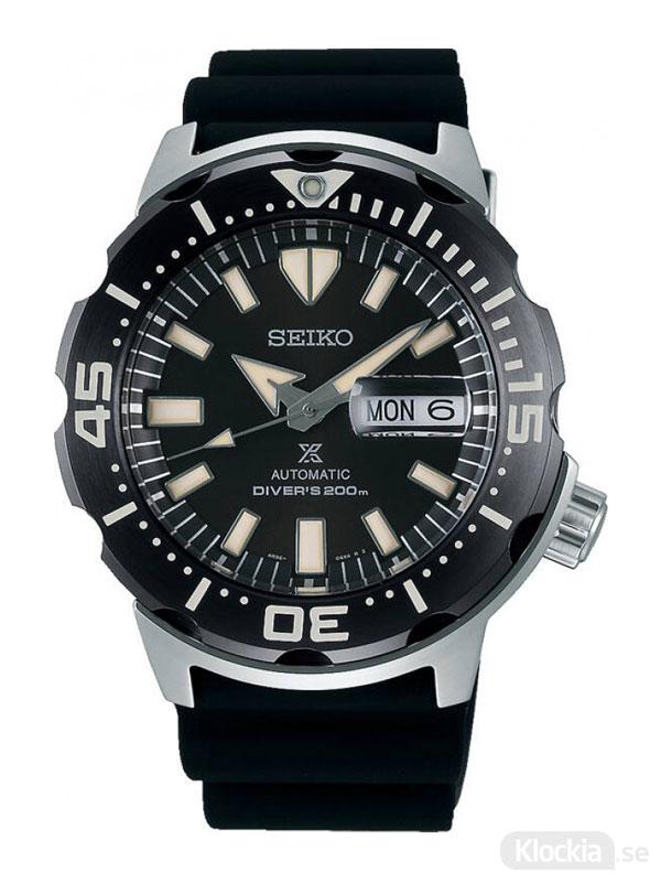 SEIKO Prospex Automatic Diver 42mm SRPD27K1 Herrklocka