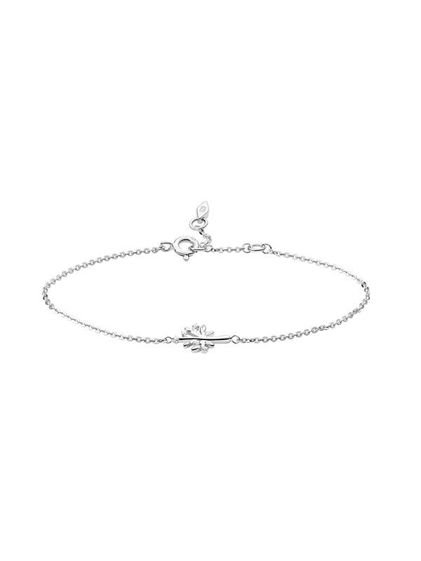 FOSSIL Armband Elliott - Silver JFS00549040