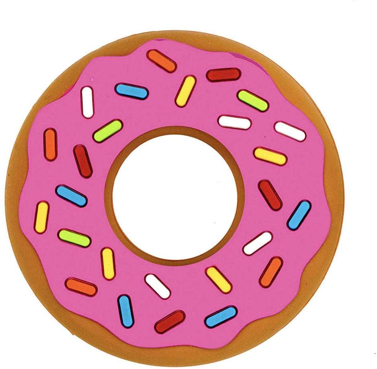 Silli Chews Bitleksak Pink Donut