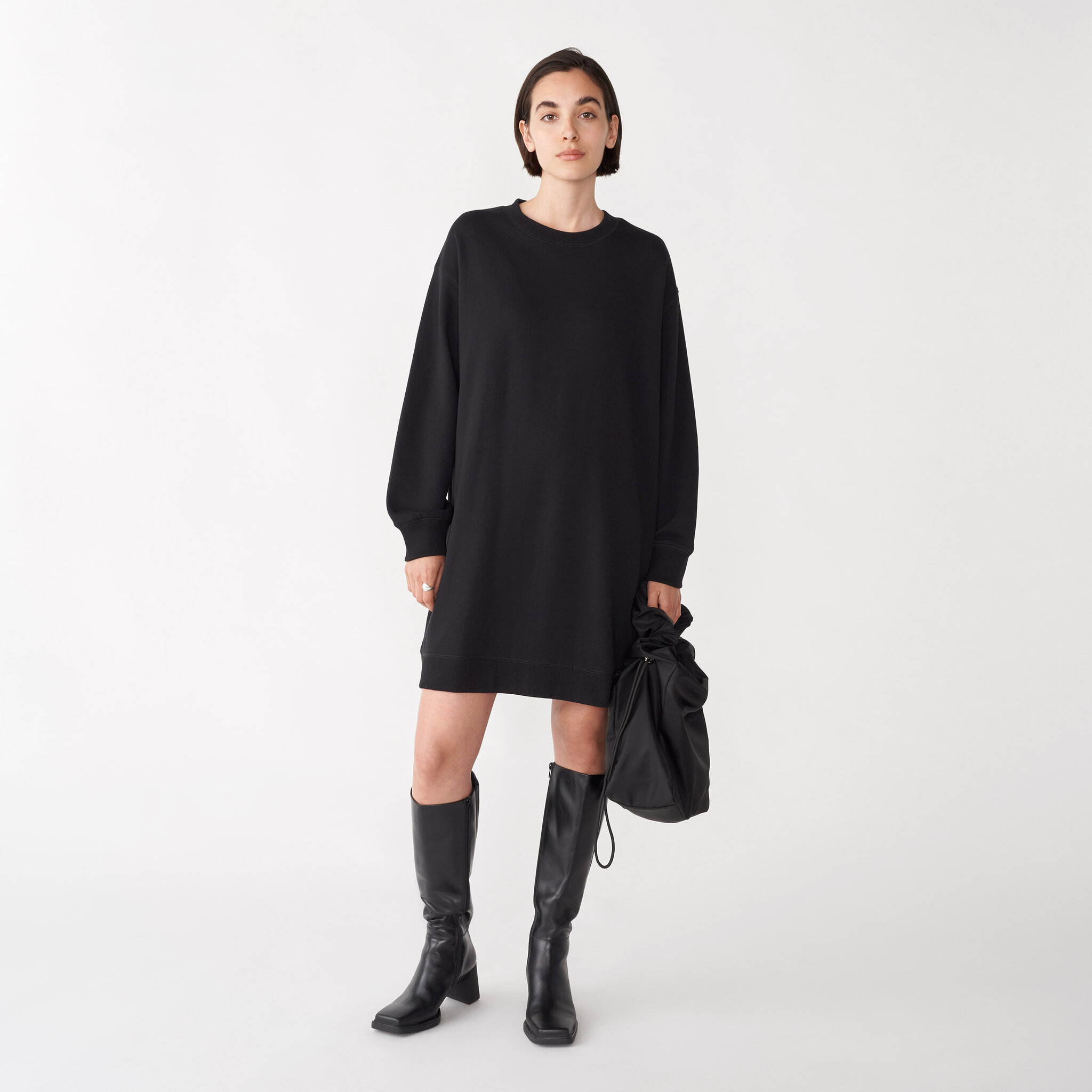 Sweaterdress NASIN