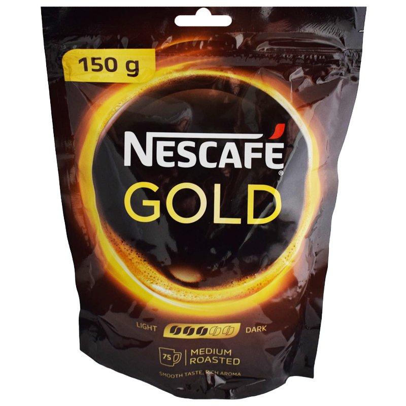 """Kaffe """"Gold"""" 150g - 30% rabatt"""