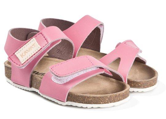 Kavat Bomhus XC Sandal, Pink, 25