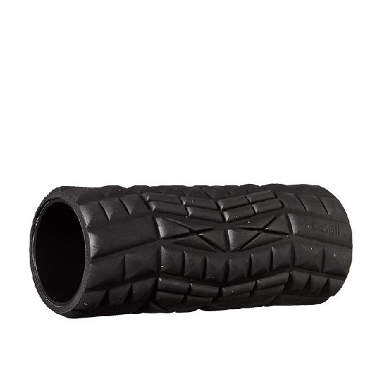 Tube roll Bamboo, Black