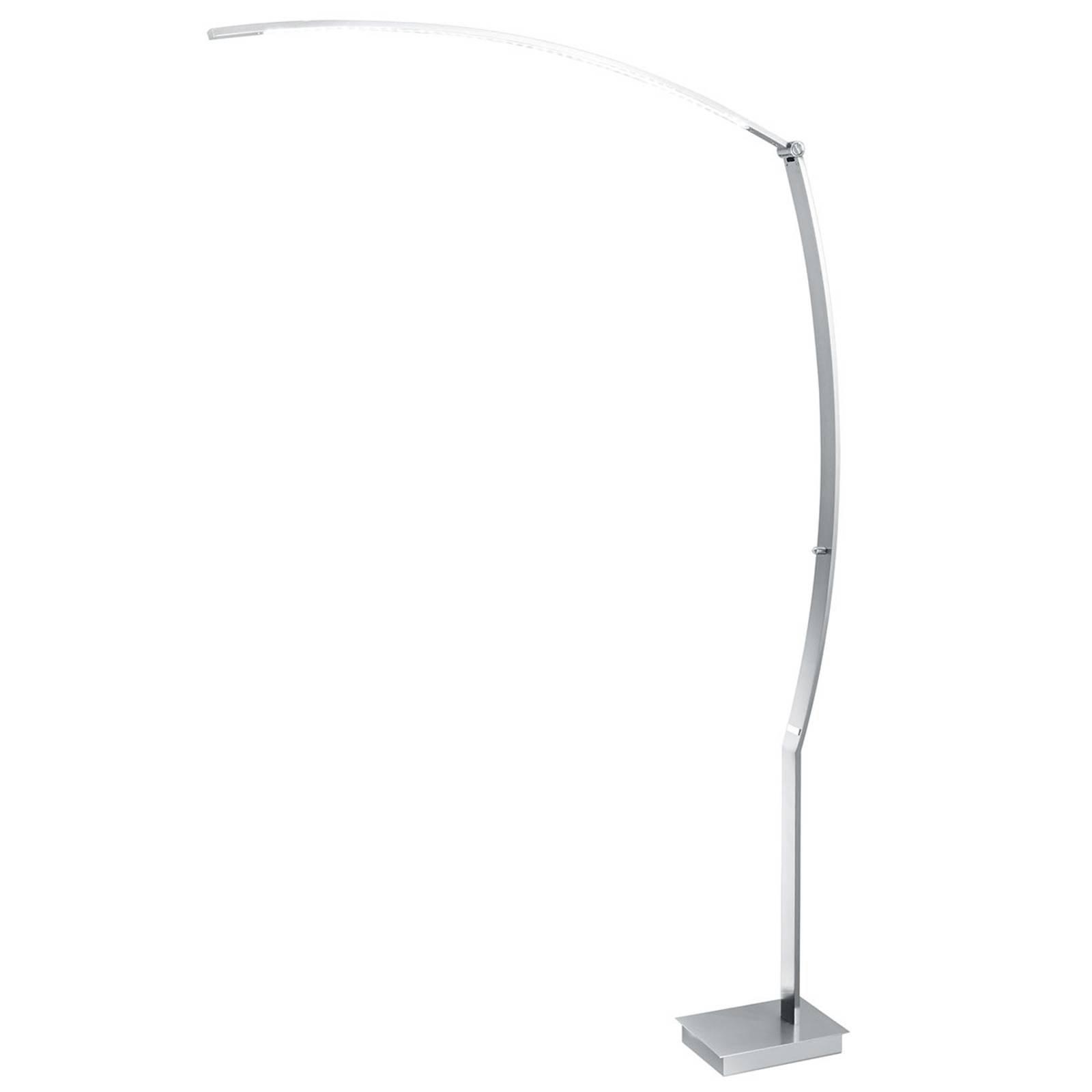 B-Leuchten New Tree LED-gulvlampe foldbar 137 cm