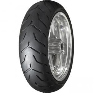 Dunlop D407 2404018 79V Bak HARLEY.D TL
