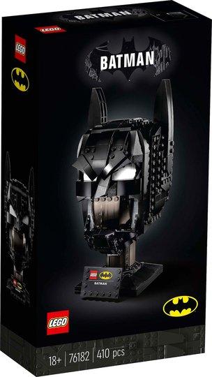 LEGO Super Heroes 76182 Batman Hode