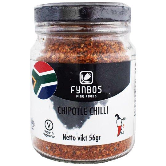 """Krydda """"Chipotle Chili"""" 56g - 36% rabatt"""