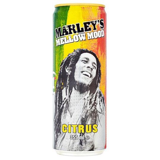 """Läsk """"Marley's Citrus"""" 250ml - 66% rabatt"""