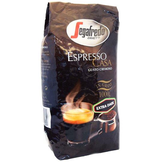 Kaffebönor Espresso - 50% rabatt