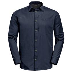 Jack Wolfskin Lakeside Roll-Up Shirt M