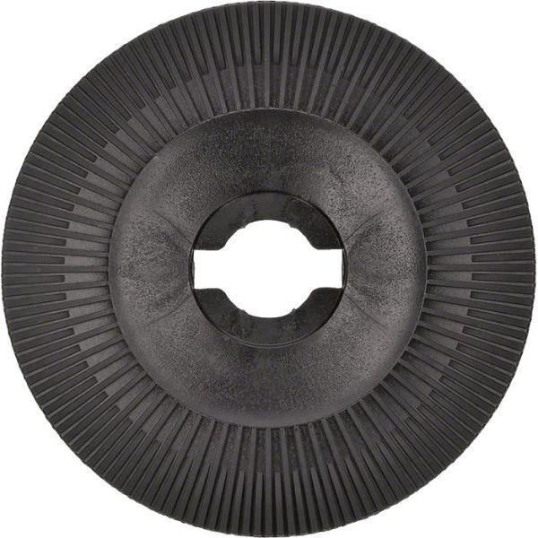 Bosch 2608601713 Støttepute X-LOCK, hard 115 mm
