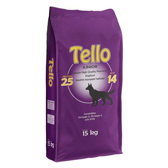 Tello Junior 15 kg