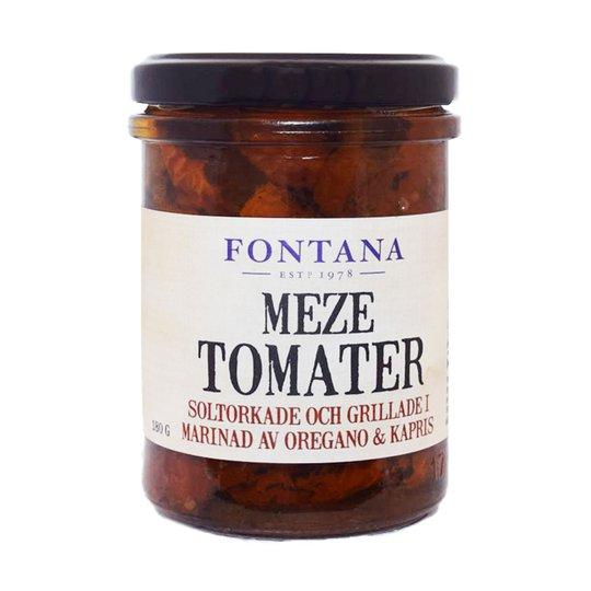 Tomater Soltorkade & Inlagda - 34% rabatt