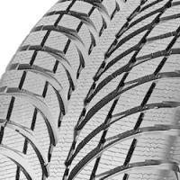 Michelin Latitude Alpin LA2 ZP (255/50 R19 107V)