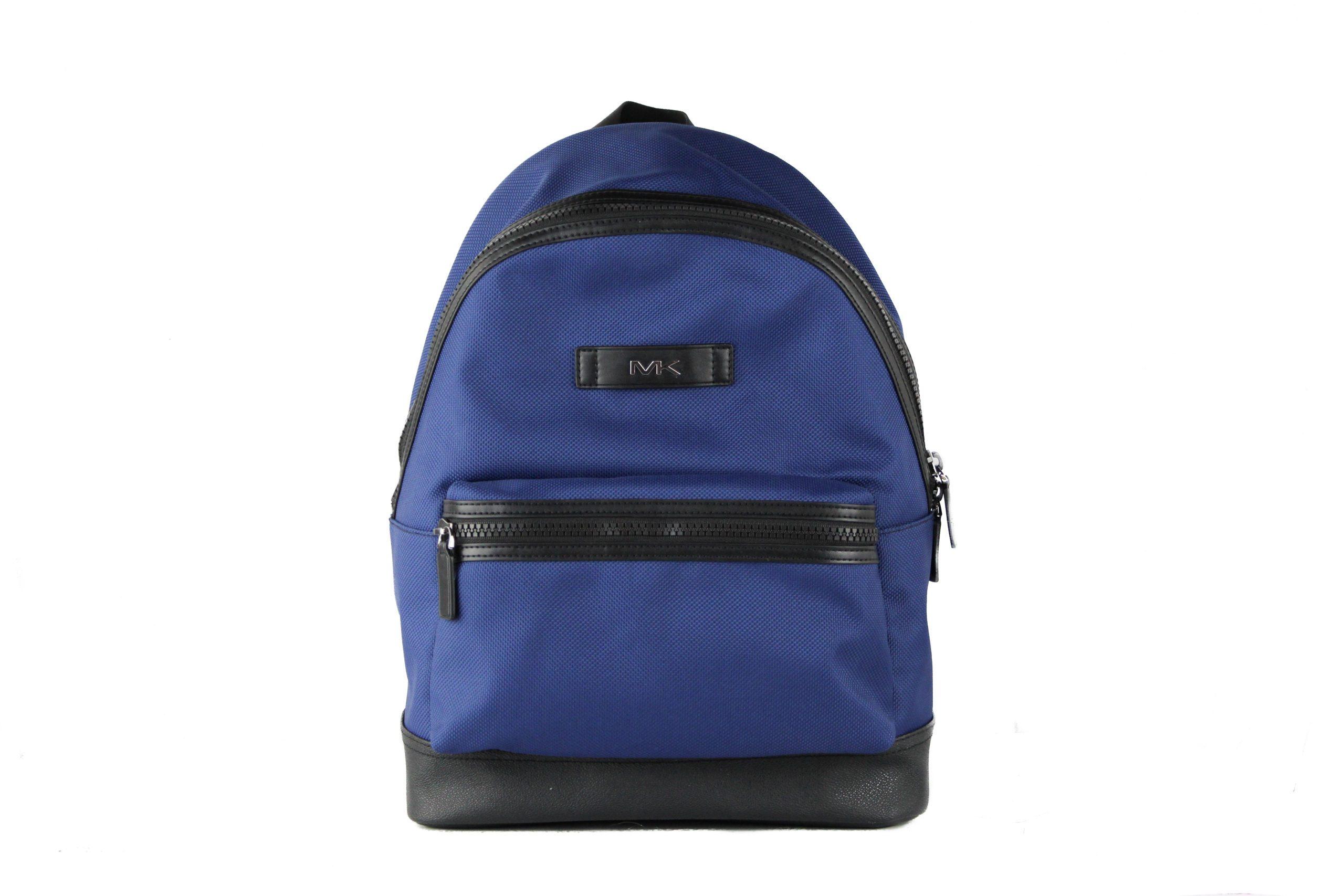 Michael Kors Men's Kent Sport Backpack Blue 106752