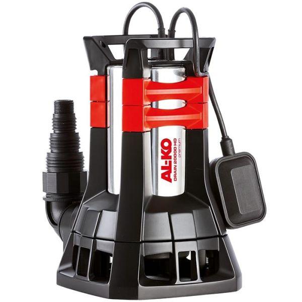 AL-KO Drain 20000 HD Pumpe