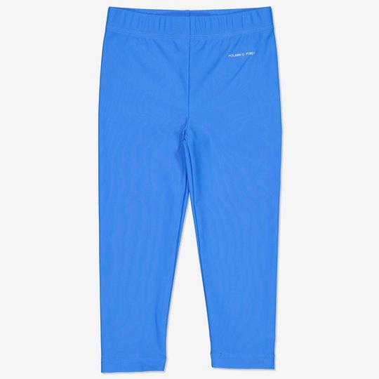 Hellang bukse som beskytter mot solen blå