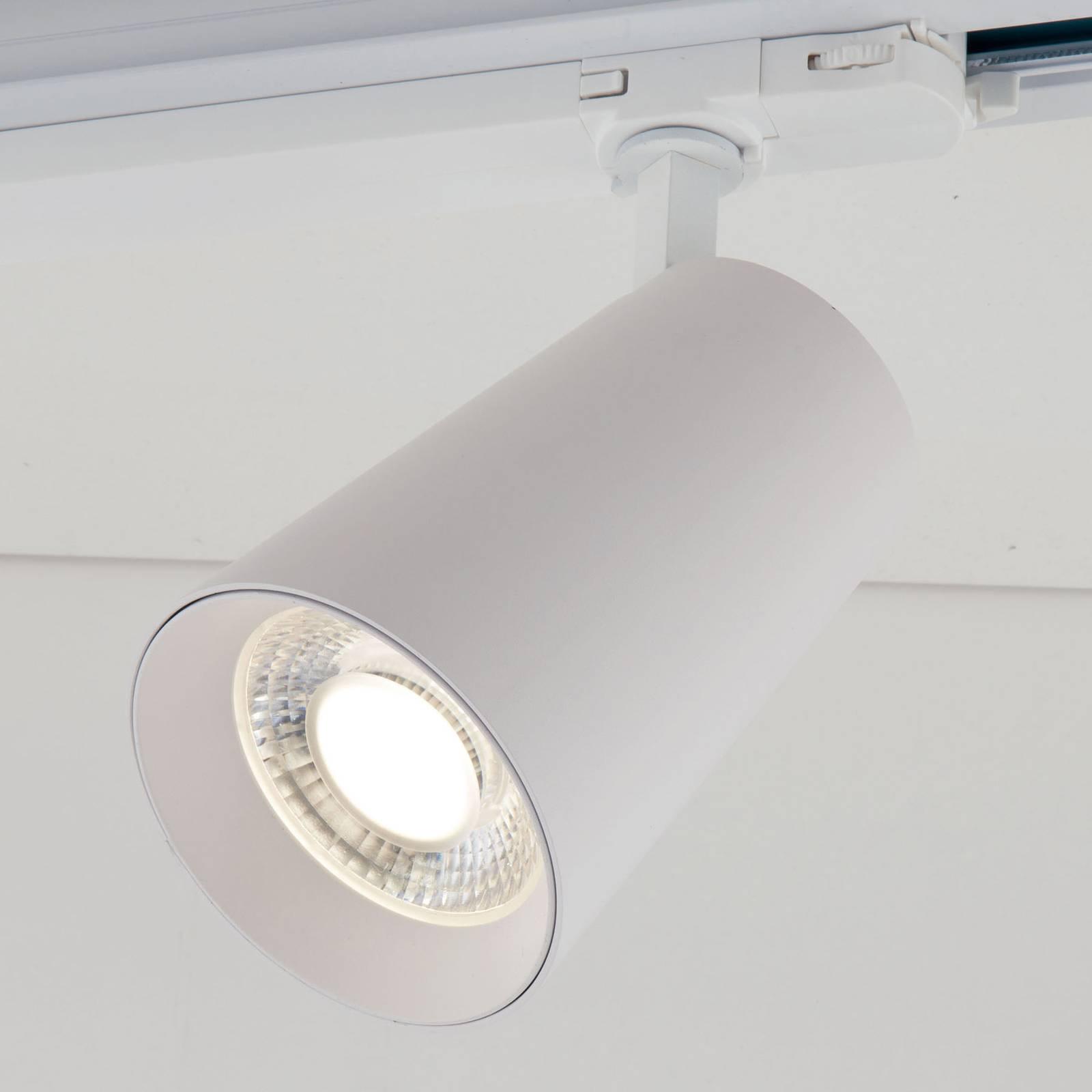 LED-kiskospotti Kone 3 000K 13W valkoinen