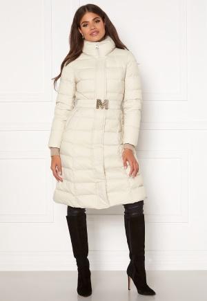 Miss Sixty YJ4320 Coat Light Grey XS