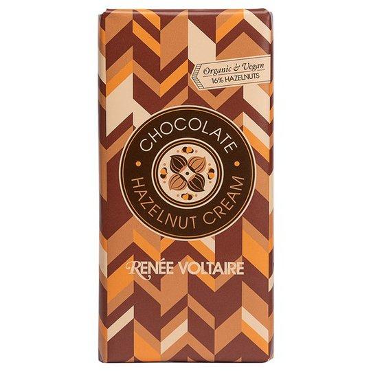 Renee Voltaire Chokladkaka med Hasselnötskräm, 100 g