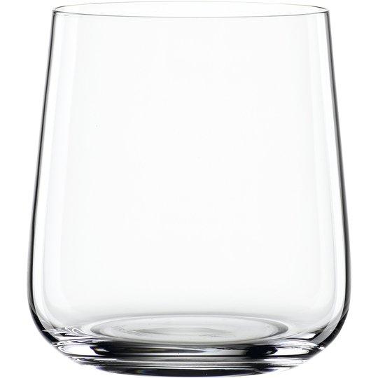 Spiegelau Style vattenglas 34 cl 4-pack