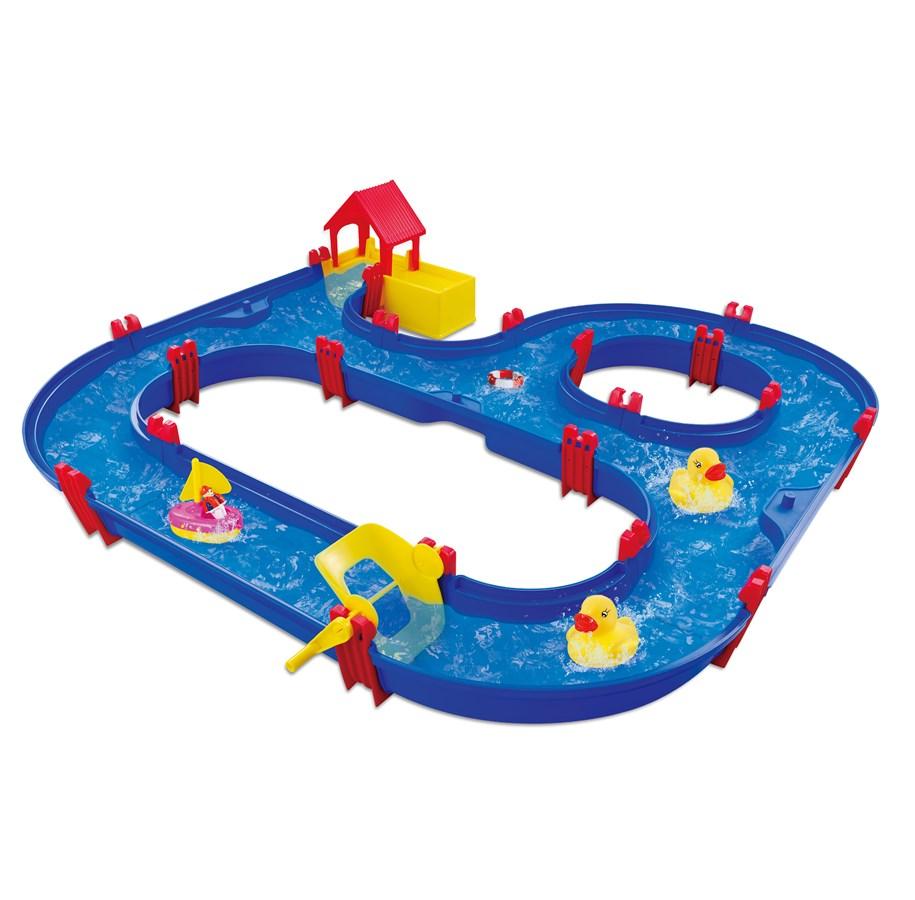 Spring Summer - Water track set 86,5 x 88 cm (302210)