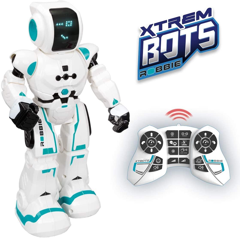 Xtreme Bots - Robbie Robot (380831)