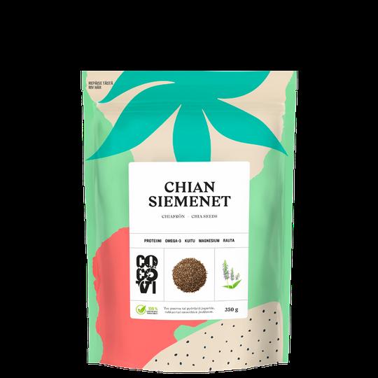 Chian Seeds, 350 g