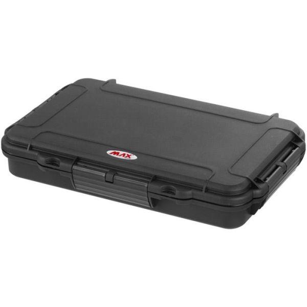 MAX cases MAX003V Oppbevaringsveske vanntett, 3,26 liter tom