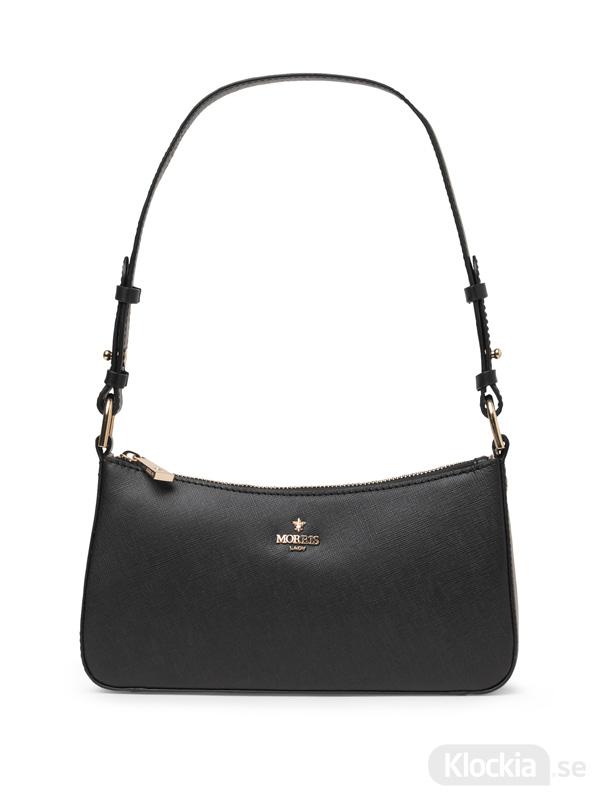 Morris Celine Handbag Black 45187-black