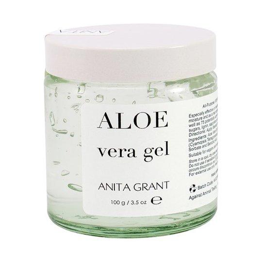 Anita Grant Aloe Vera Gel, 100 g