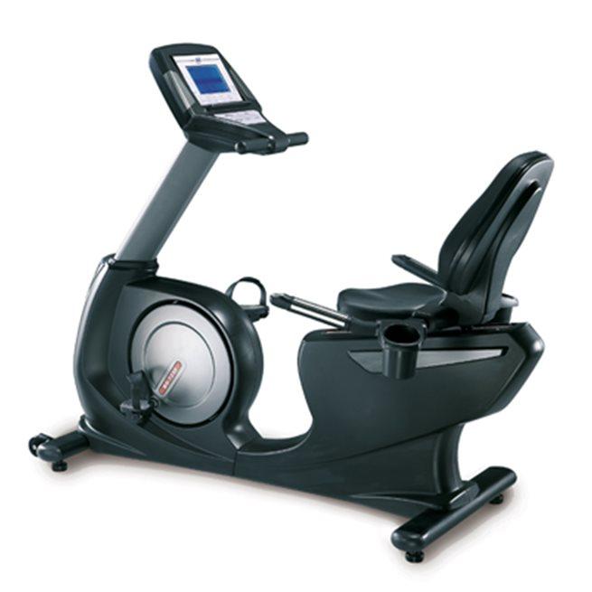 Gymleco Recumbentbike, Motionscykel