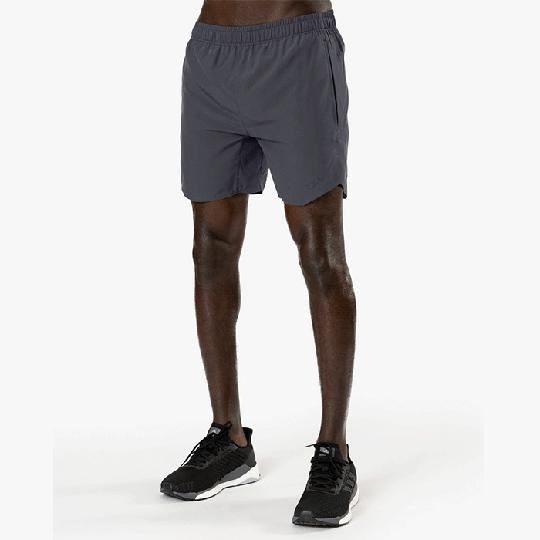 Training 15 cm Shorts, Graphite