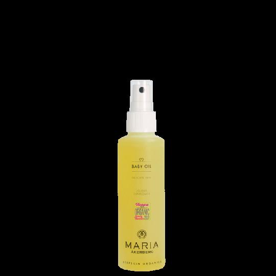 Baby Oil, 125 ml